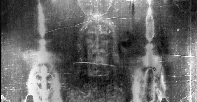 The analysis of authenticity of the shroud of turin