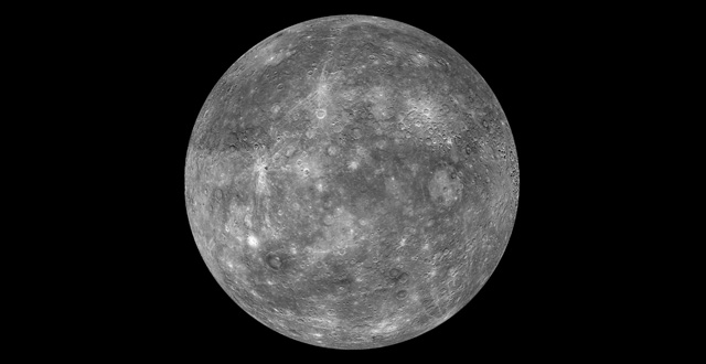 MESSENGER Reveals New Insights on Mercury | Space ...