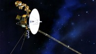 Voyager 1 spacecraft (NASA)
