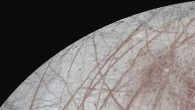 Europa global views in natural and enhanced colors (NASA / JPL / University of Arizona)