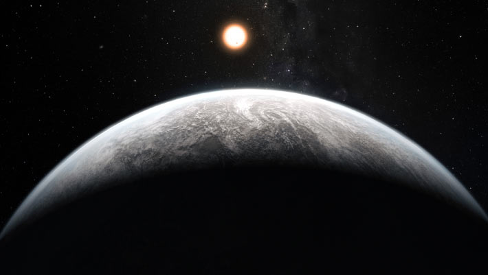 60 Billion Potentially Habitable Planets May be Orbiting ...