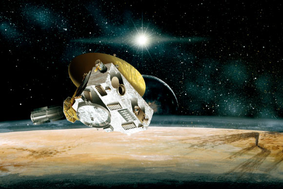 New Horizons' Top Ten Images, Discoveries at Pluto | Space ...