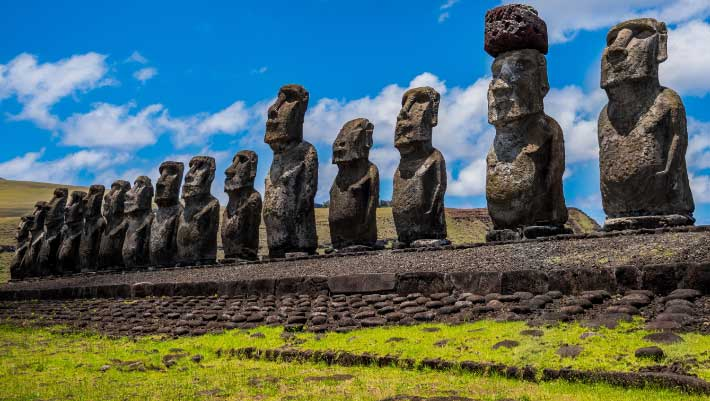 inhabitants of easter island deals with over exploitation of natural resources Easter island natural attractions natural attractions  the landscape of the island,  this issue sums up the current problems of easter island population has grown over 35% since 2002, and this density has intrinsically led to more crime, vehicles, pollution,  easter island has an ecosystem that characterizes for the extinction of many.