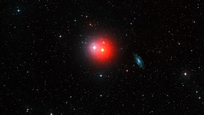 red giant astronomy - photo #10