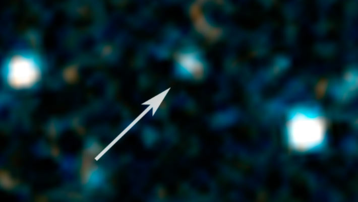 Hubble Snaps Image of Surviving Binary Companion to Type ...