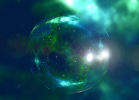Physicists Say Quantum Gravity 'Has No Symmetry' | Physics | Sci-News.com