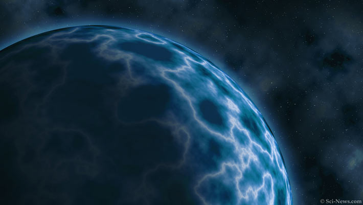 Free-Floating Exoplanets with Subsurface Oceans Could Sustain Life thumbnail