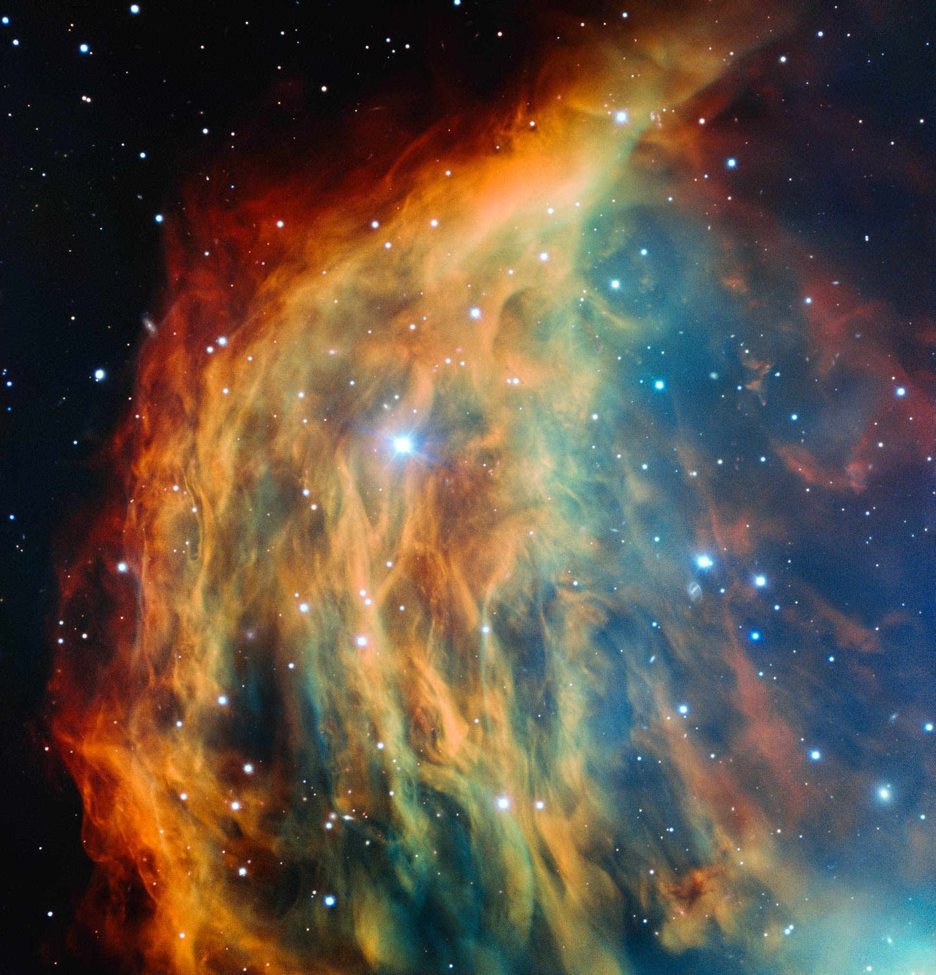 The 5 Most Beautiful Nebulae | Astronomy Is Awesome