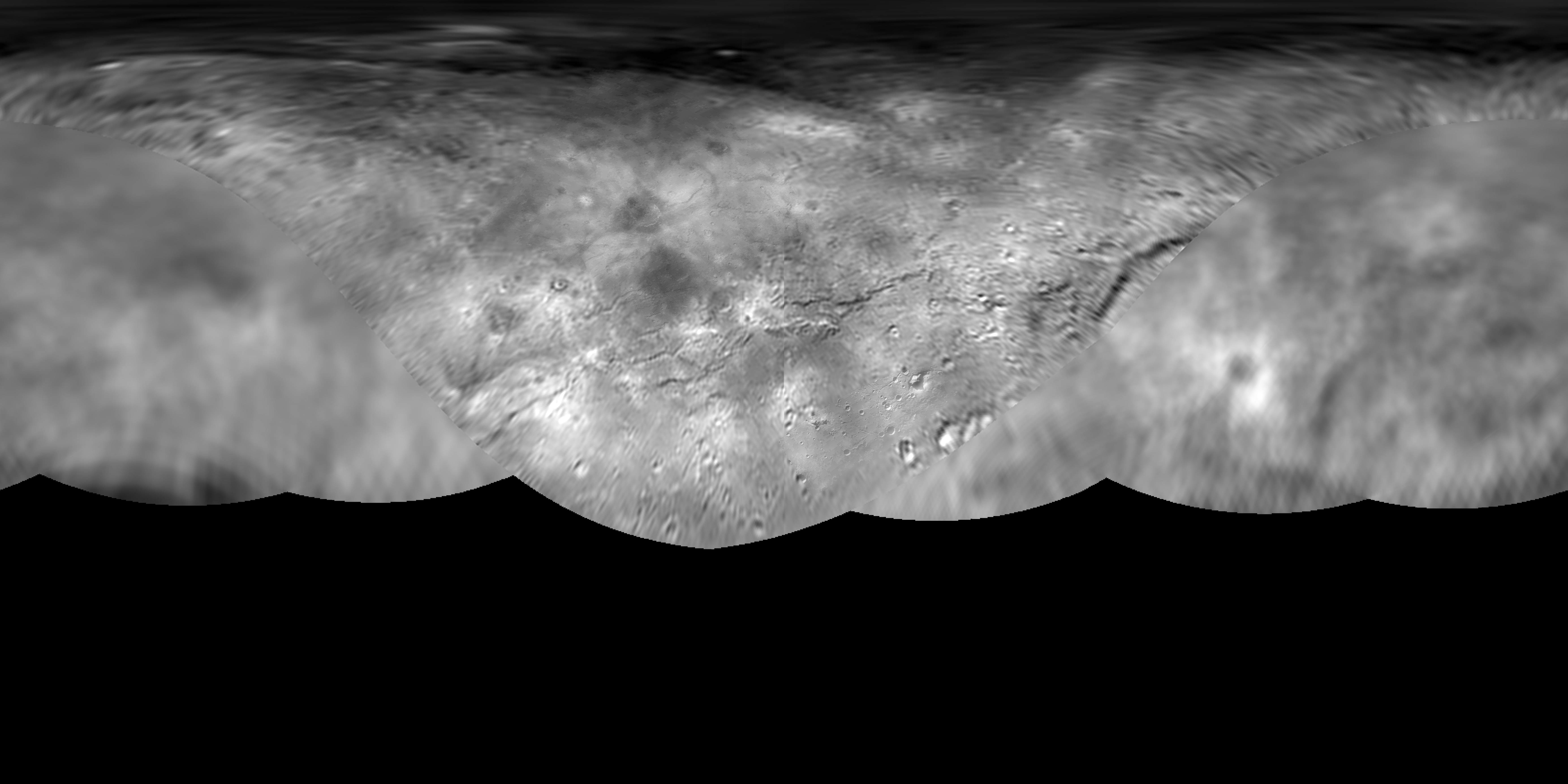 NASA Releases Global Map of Pluto's Moon Charon | Space ... on atmosphere on pluto, illustrations of pluto, journey to pluto, voyager pluto, mission to pluto, who discovered pluto, color of pluto, viva la pluto, god of pluto, google pluto, sun pluto, dwarf planet poor pluto, size of pluto, hydra moon of pluto, temperature on pluto, space pluto, symbol of pluto, everything about pluto, information about pluto, the word pluto,