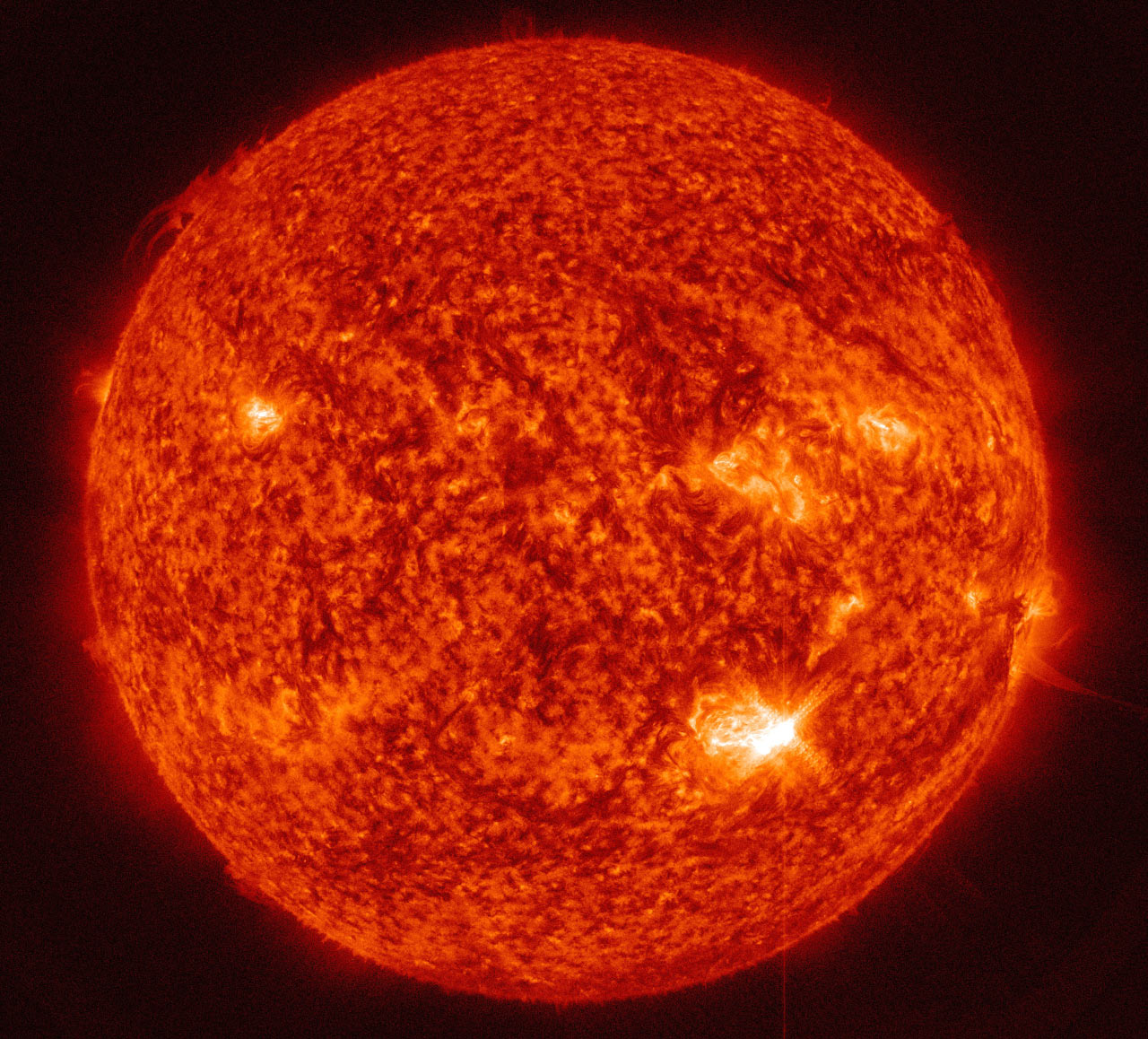 solar flare sdo nasa - photo #2