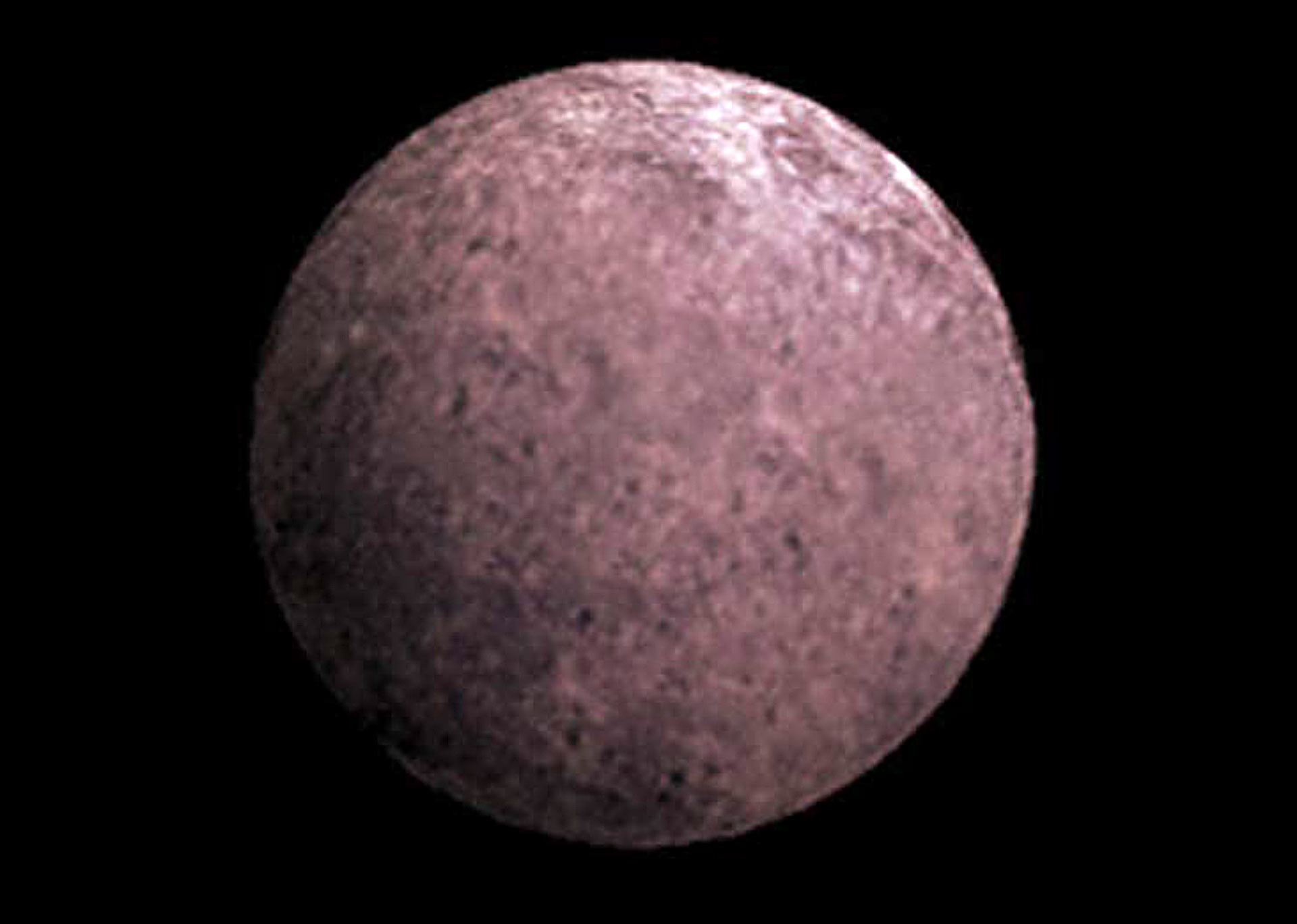 2007 OR10 is Third-Largest Dwarf Planet, Astronomers Say ...