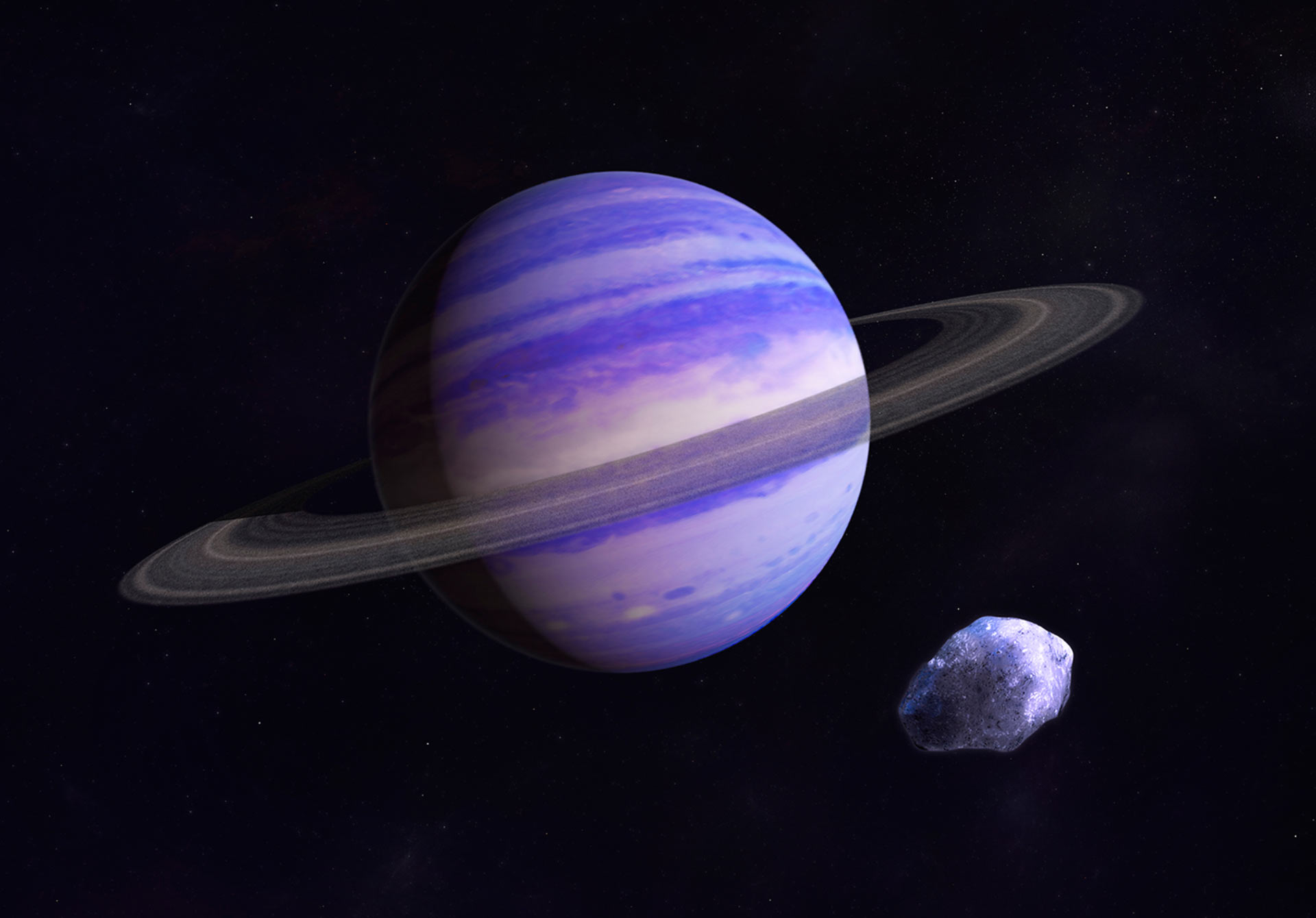 Storms on Uranus and Neptune confined to upper atmosphere
