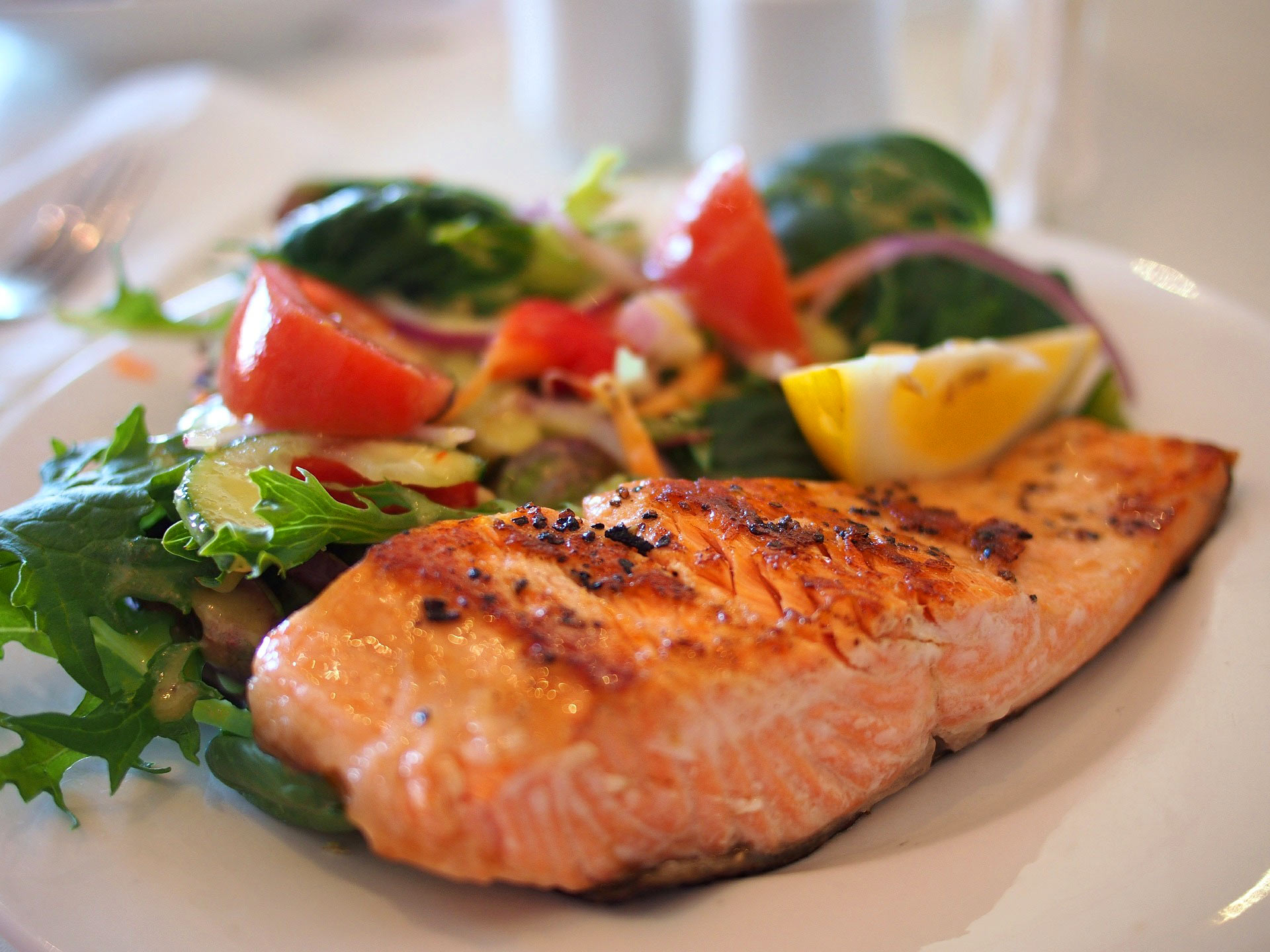 Eating fish twice a week 'may ease' arthritis symptoms""