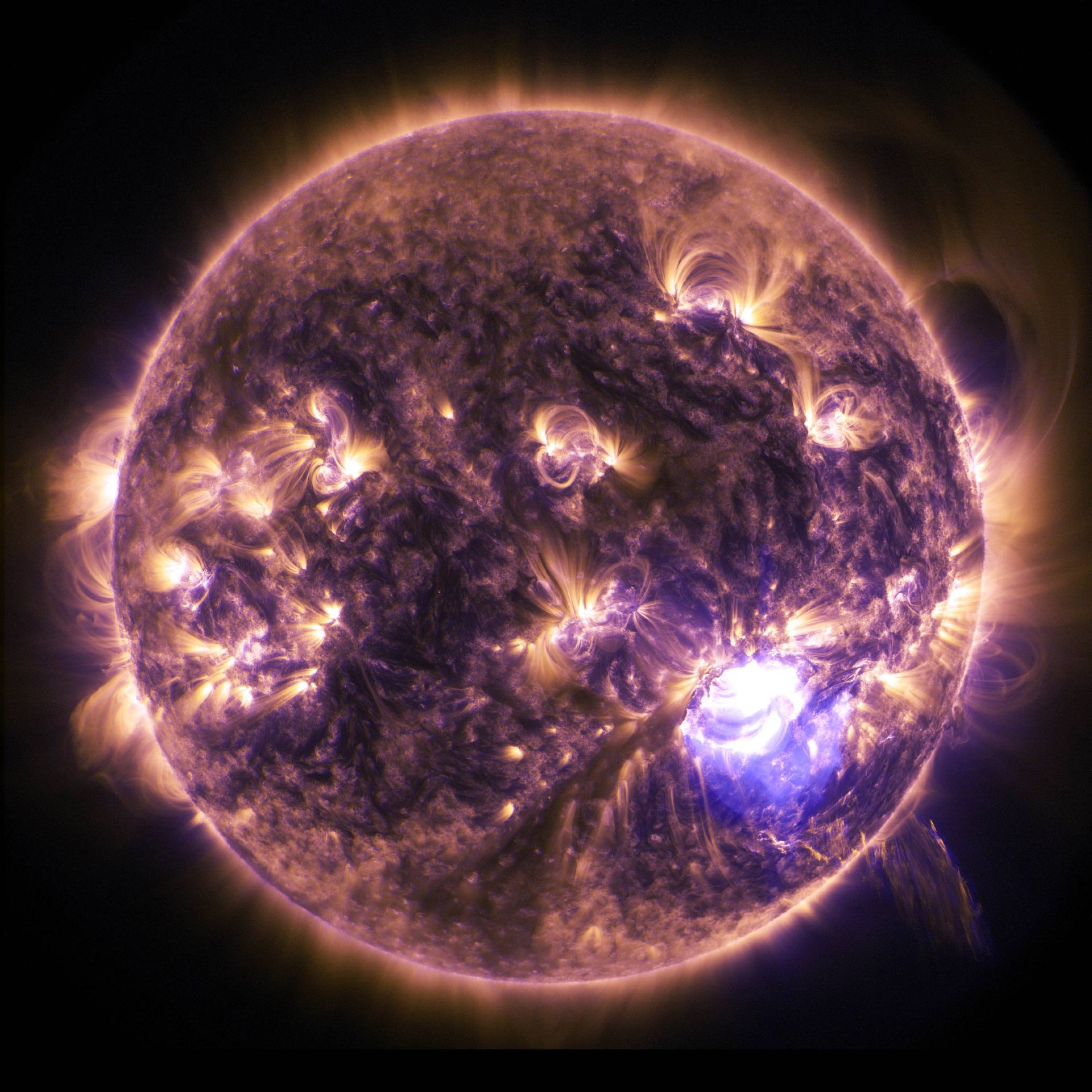 Sun is Solar-Type Star After All | Astronomy | Sci-News com