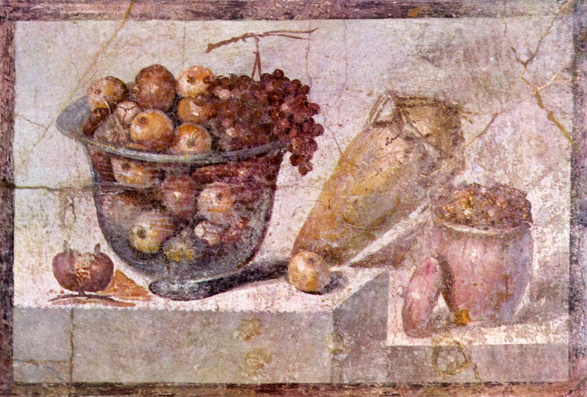 Citrus Fruits Were Symbols Of High Social Status In Ancient Rome