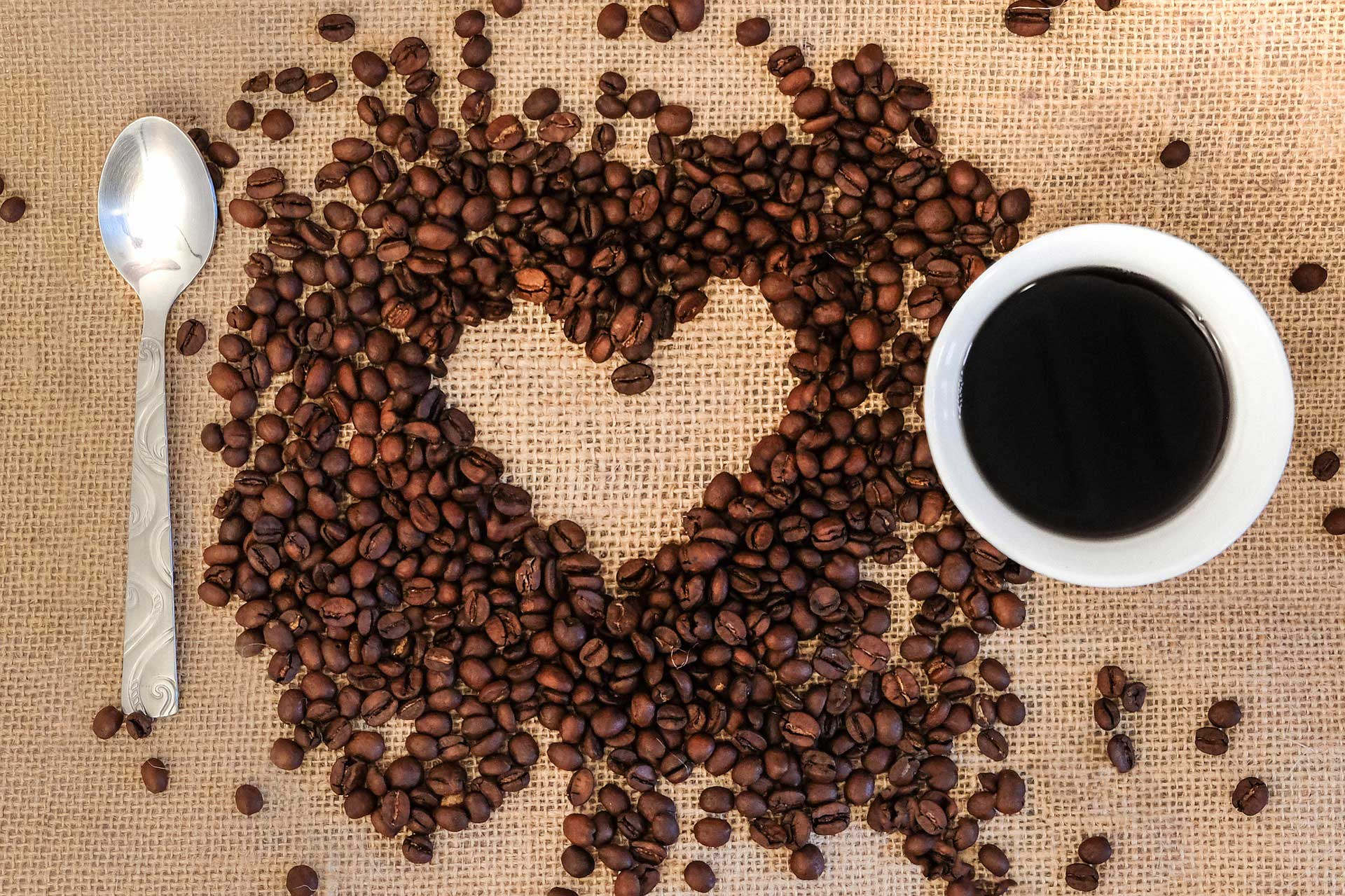 Upping Coffee Intake May Reduce Risk of Heart Failure, Stroke
