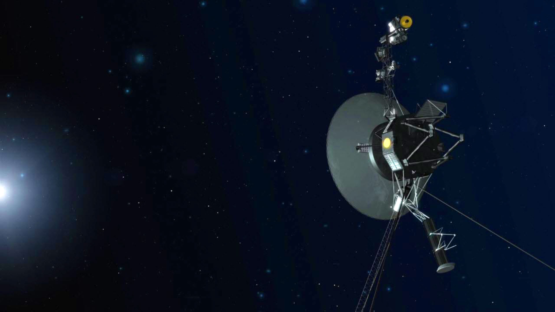 nasa u2019s voyager 1 spacecraft switches to backup thruster Archaeology Cartoons archaeology clipart