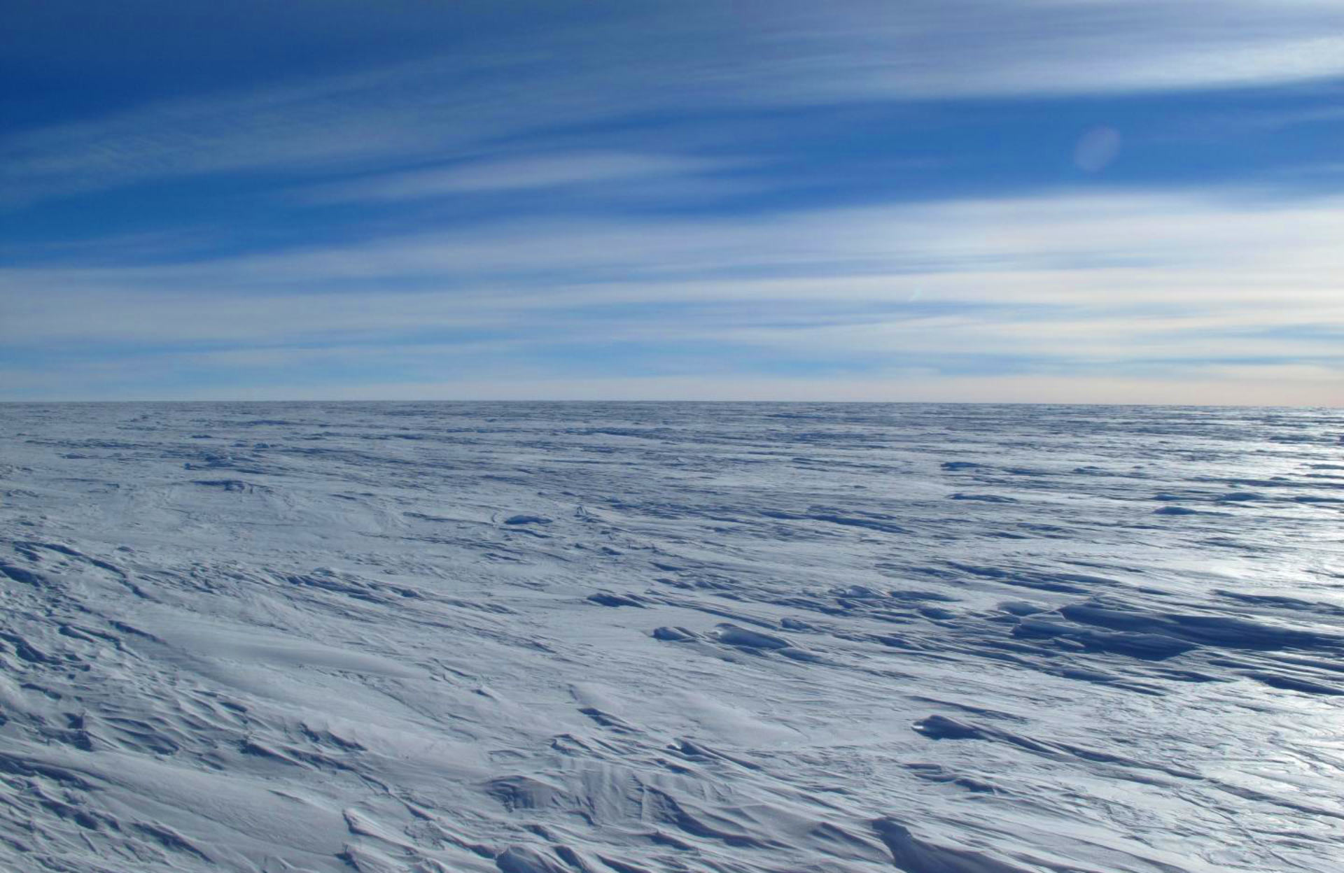 Scientists record new lowest temperature on Earth in Antarctica
