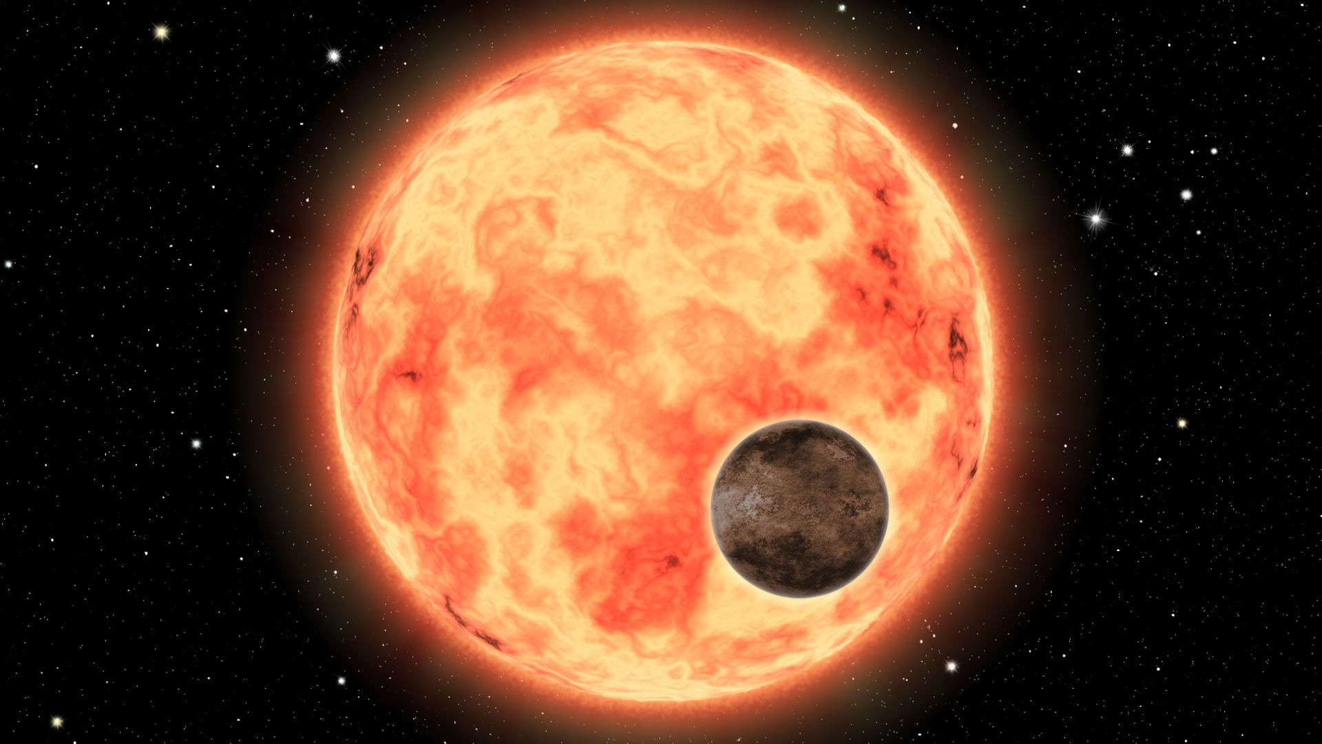 HD 26965b: Super-Earth Found Just 16 Light-Years Away | Astronomy