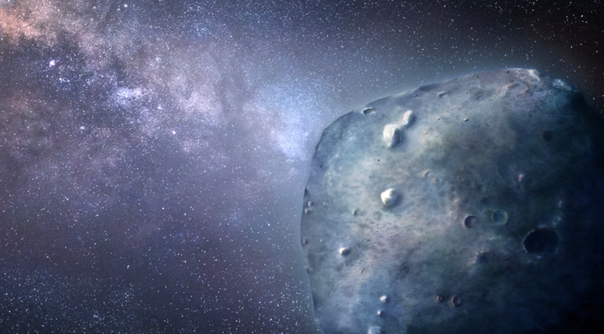 Above Ground is dangerously low will pass three huge asteroid
